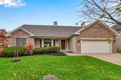 Erie County Single Family Home A-Active: 27 Gold Cup Drive