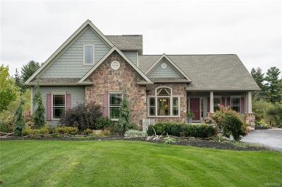 Erie County Single Family Home A-Active: 1832 Cornwall Road