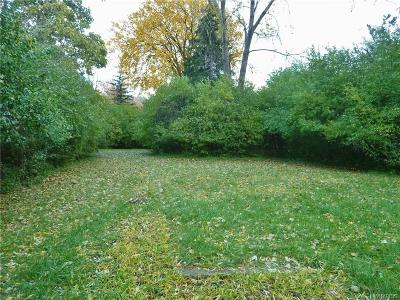 Amherst Residential Lots & Land A-Active: 212 Dellwood Road