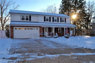 Lancaster Single Family Home A-Active: 44 Lakeside Crescent