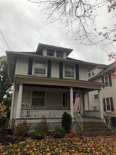 Single Family Home A-Active: 202 Niagara Street