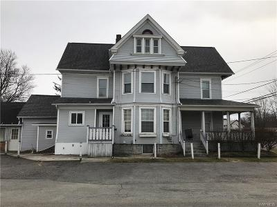 Erie County Multi Family 2-4 A-Active: 6961 Transit Road