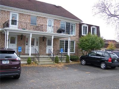Orchard Park Condo/Townhouse A-Active: 20 Carriage Drive #7