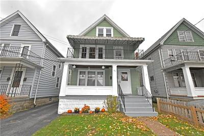 Buffalo Multi Family 2-4 A-Active: 96 Ullman Street