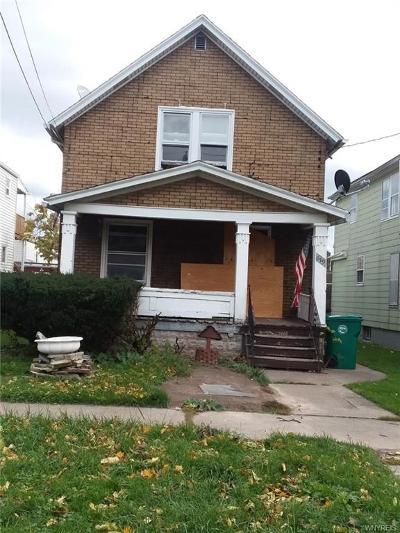 Niagara Falls Single Family Home A-Active: 619 17 Street