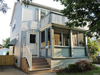 Single Family Home A-Active: 84 North End Avenue