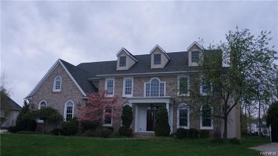 Erie County Single Family Home A-Active: 39 Nature Cove Court