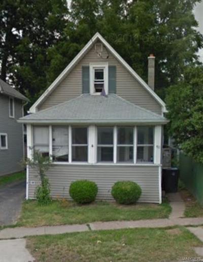 Single Family Home A-Active: 463 Walnut Street