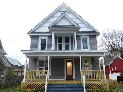 Erie County Single Family Home A-Active: 1547 Emerson Street
