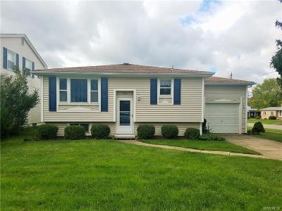 Single Family Home A-Active: 268 Brookside