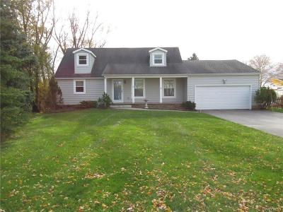 Grand Island Single Family Home A-Active: 22 Brandywine Drive