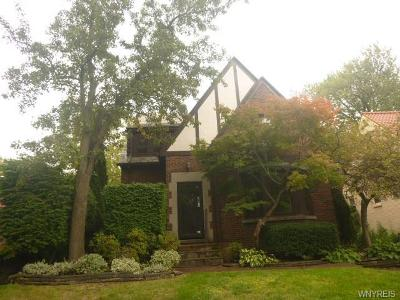 Amherst Single Family Home A-Active: 47 Garden Court