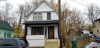 Buffalo Multi Family 2-4 A-Active: 94 Nevada Avenue