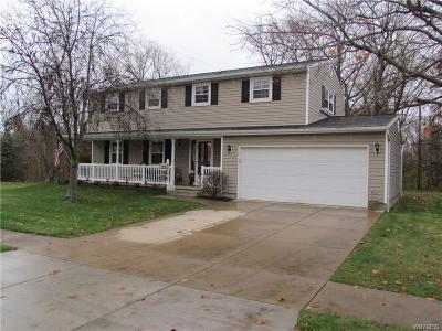 West Seneca Single Family Home A-Active: 238 Heather Hill Drive