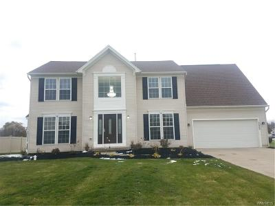 Niagara County Single Family Home A-Active: 2469 Osprey Lane