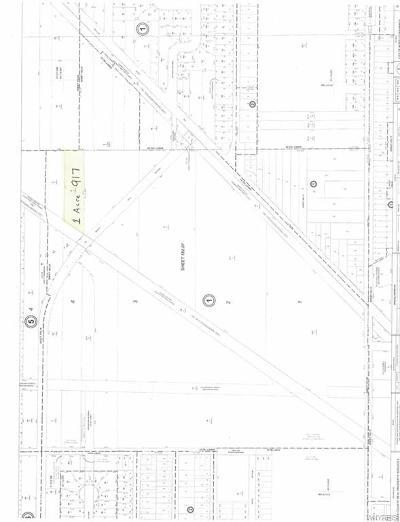 North Tonawanda Residential Lots & Land U-Under Contract: 917 Meadow Drive
