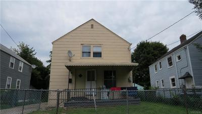 Buffalo Multi Family 2-4 A-Active: 93 Wyoming Avenue