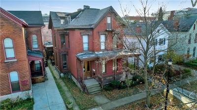 Buffalo Single Family Home A-Active: 25 North Pearl Street