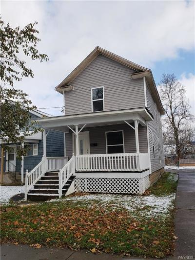 Orleans County Single Family Home A-Active: 925 Church Street