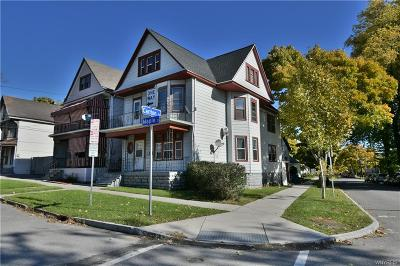 Buffalo Multi Family 2-4 A-Active: 215 Maple Street