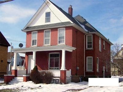 Niagara Falls Multi Family 2-4 A-Active: 716 17th Street