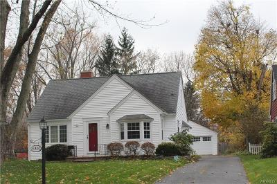 Erie County Single Family Home A-Active: 4380 Arondale Drive