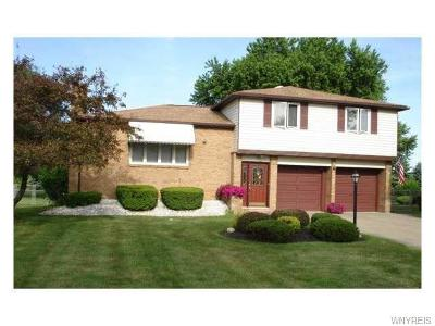 Erie County Single Family Home A-Active: 11 Sturbridge Lane