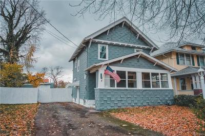 Niagara Falls Single Family Home A-Active: 137 78th Street