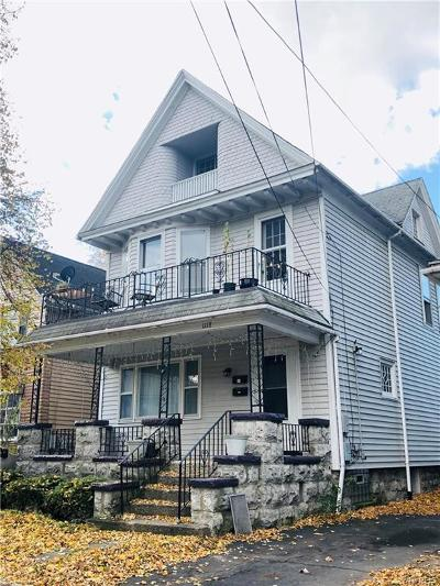 Erie County Multi Family 2-4 A-Active: 1118 West Avenue
