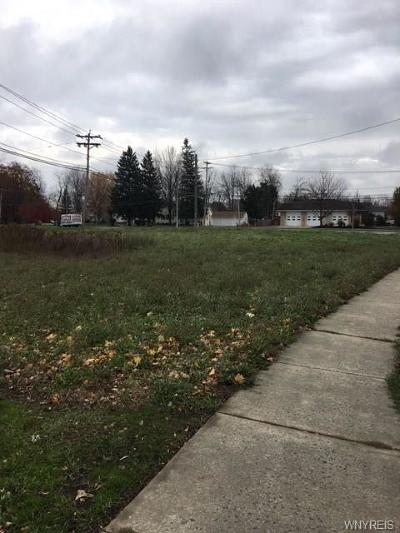 Amherst Residential Lots & Land For Sale: 1900 N Forest Road