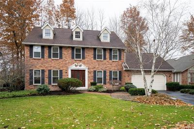Erie County Single Family Home A-Active: 78 Coriander Court