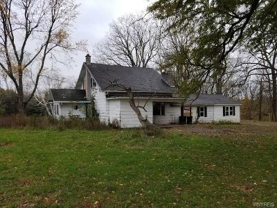 Single Family Home A-Active: 1066 Meiser Road