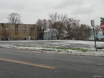 Commercial A-Active: 245 Portage Road