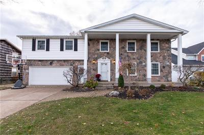 Erie County Single Family Home A-Active: 189 Pinewood Drive