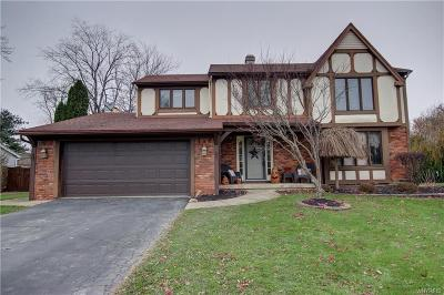 Erie County Single Family Home A-Active: 1278 Surrey Run Road