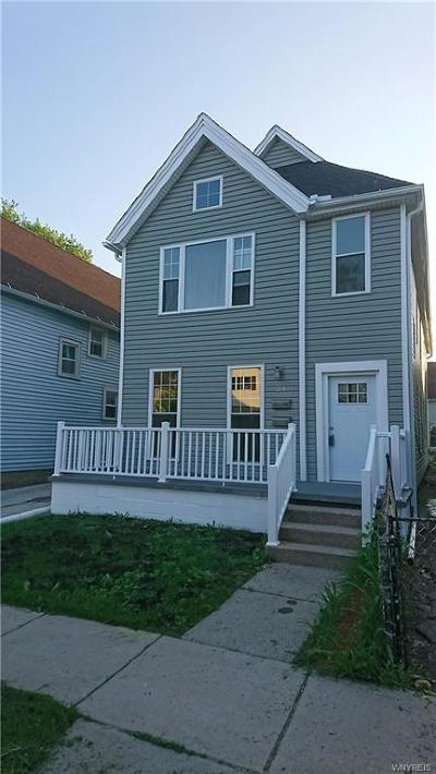 Erie County Multi Family 2-4 A-Active: 24 South Putnam Street
