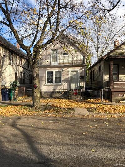 Niagara Falls Single Family Home A-Active: 429 20th Street