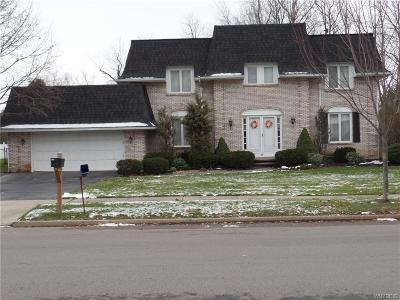 Erie County Single Family Home A-Active: 57 Oakview Drive