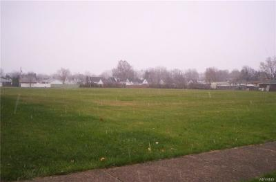 Lackawanna Residential Lots & Land A-Active: Orchard Place
