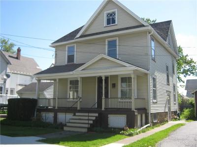 Genesee County Single Family Home A-Active: 66 Tracy Avenue