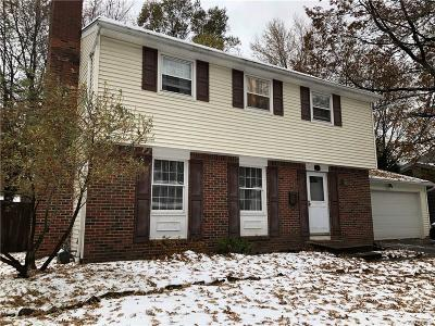 Erie County Single Family Home A-Active: 105 Treehaven Road