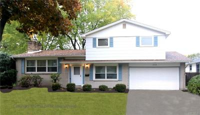 Erie County Single Family Home A-Active: 308 Patrice