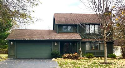 Lancaster Single Family Home U-Under Contract: 16 Old Orchard Common