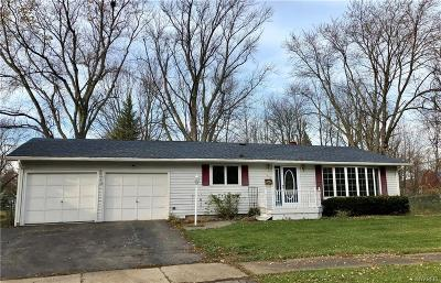 Single Family Home A-Active: 460 Northfield Drive