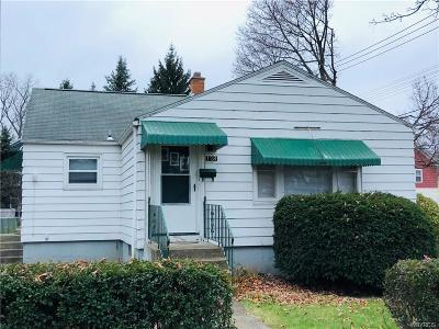 Niagara Falls Single Family Home A-Active: 128 84th Street