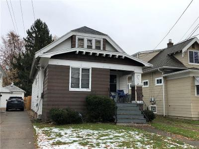 Single Family Home A-Active: 231 Comstock Ave