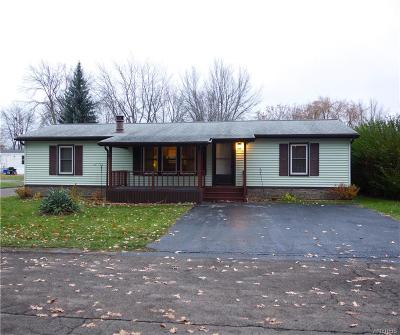 Niagara Falls Single Family Home A-Active: 1421 Elderberry Place