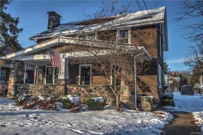 Single Family Home P-Pending Sale: 400 Girard Avenue