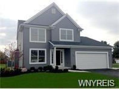 West Seneca Single Family Home A-Active: Sl#05 South Avenue