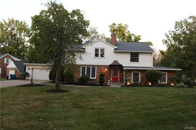 Amherst NY Single Family Home A-Active: $539,000